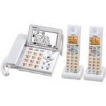 SANYO(サンヨー) デジタルコードレス留守番電話 TEL-DJW8【送料無料】