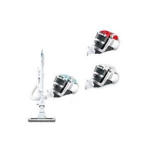 日立 サイクロンクリーナー CV-RS3100 【2段ブーストサイクロン】 パールホワイト - 拡大画像