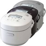 SANYO(サンヨー) 圧力IH5合炊飯器 ECJ-XP1000A プレミアムホワイト(W)【送料無料】