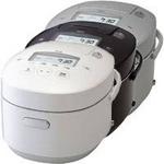 SANYO(サンヨー) 圧力IH5合炊飯器 ECJ-XP1000A プレミアムシルバー(S)【送料無料】