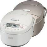 SANYO(サンヨー) 圧力IH一升炊飯器 ECJ-XW18A プレミアムホワイト(W)【送料無料】