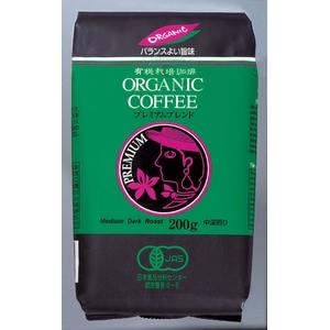 麻布タカノ 有機コーヒー詰合せ