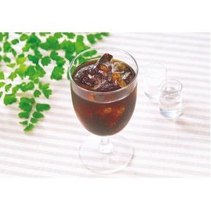 麻布タカノ 有機アイスコーヒー&アイスティーセット