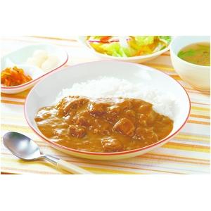 新宿中村屋プチカレー&ハヤシセット
