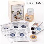 L'OCCITANE(ロクシタン)  シアボヤージュセット セットだからお得な特別プライス!