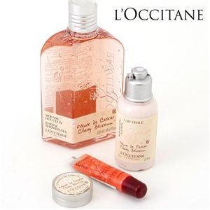 L'OCCITANE(ロクシタン) チェリーブロッサムパーティ - 拡大画像