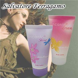 Ferragamo(フェラガモ) インカントドリーム&インカントシャイン ボディローショントラベルセット