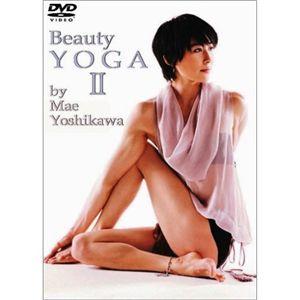 【DVD】Beauty YOGA2 by Mae Yoshikawa