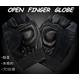 総合格闘技 オープンフィンガーグローブ(軽量) - 縮小画像1