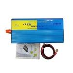 定格1000w最大2000w 純正弦波インバーター60Hz 12V-100V