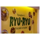 神戸RYURYU(リュリュ) ショートパスタ&パスタソース サーモンクリーム (パスタ 80g + ソース 140g 12パックセット) - 縮小画像5