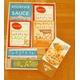 神戸RYURYU(リュリュ) ギフトセット バラエティセット (スパゲッティ&パスタソース&オリーブオイル セット) - 縮小画像1