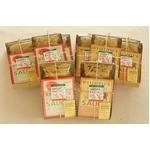 神戸RYURYU(リュリュ) ショートパスタ&パスタソース トマト・ミート各6パックセット (パスタ 80g + ソース 140g 12パックセット)