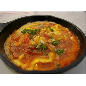 神戸リュリュのトマトソース