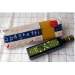【お試し価格】神戸リュリュのスパゲッティ(500g/1.7mmサイズ)+オリーブオイル お試し2点セット 【パスタ】