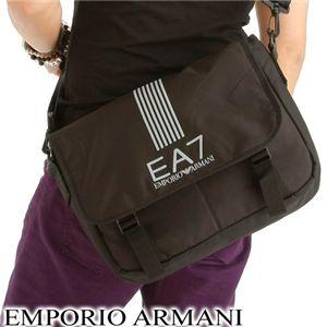 EMPORIO ARMANI(エンポリオアルマーニ)EA7 メッセンジャーバッグ 275116-0S292【送料無料】