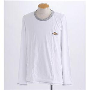 D&G(ディーアンドジー) Tシャツ M30766-OM869/ホワイト S