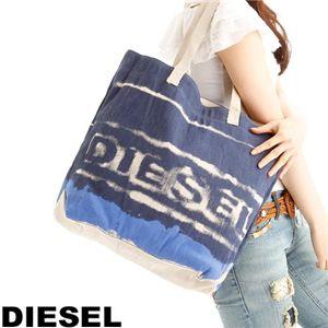 DIESEL(ディーゼル) キャンバス バッグ