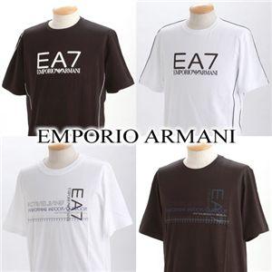 EMPORIO ARMANI(エンポリオ アルマーニ) Tシャツ 【B】273113-0S237ブラック XXL画像2