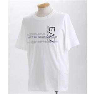EMPORIO ARMANI(エンポリオ アルマーニ) Tシャツ 【B】273113-0S237ホワイト XXL