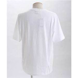 EMPORIO ARMANI(エンポリオ アルマーニ) Tシャツ 【B】273113-0S237ホワイト XXL画像3
