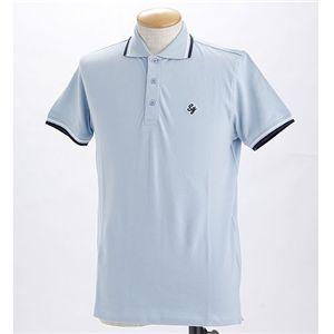 SWEET YEARS(スイート イヤーズ) ワンポイント ポロシャツ