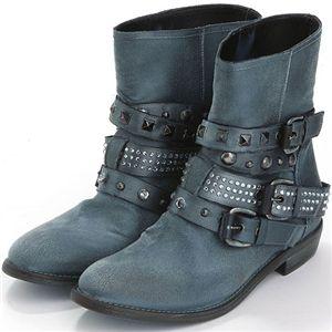 STRATEGIA(ストラテジア) ブーツ Cleo Petrol【36(23cm)】