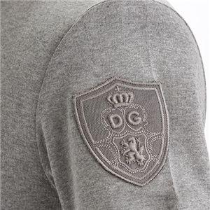 DOLCE&GABBANA(ドルチェ&ガッパーナ) Tシャツ N0634(グレー)50画像4