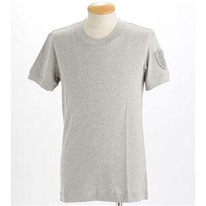 DOLCE&GABBANA(ドルチェ&ガッパーナ) Tシャツ N8607(ライトグレー)52