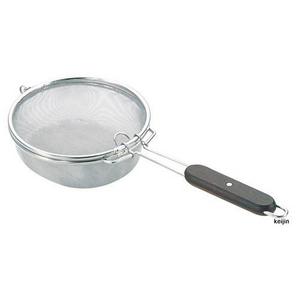 届いたらすぐ使える!珈琲豆手焙煎キット (天然木柄100gタイプ、生豆1.2kg付)