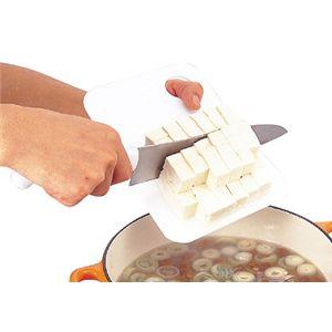まな板 豆腐手のひらマナ板 【10個セット】