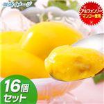 完熟マンゴーのデザート 16個セット