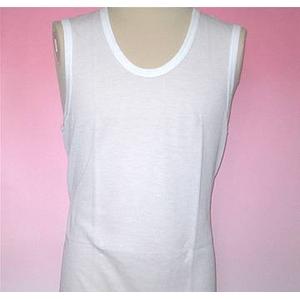 汗とり肌着(帝人テビロン使用)ランニングシャツ L