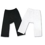 クールビズ 冷感シャツ CoolSpeed(クールスピード) 紳士用 ロンパン Lサイズ ブラック