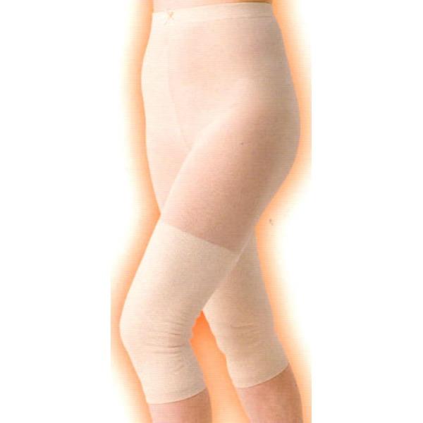 婦人両膝サポーター   フリー2枚組 f00