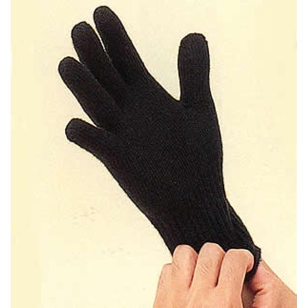 ウオーミー 暖か 手袋 L2双f00