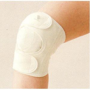 ひざのブレを軽減 ■ワンタッチサポーター M