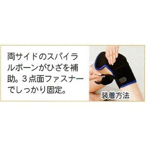 ひざ固定用ベルト L