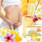 栄養満点 朝食マンゴー ダイエットサポート飲料 14包 2010年版