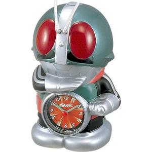 仮面ライダー時計シリーズ 仮面ライダー1号 - 拡大画像