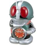 仮面ライダー時計シリーズ 仮面ライダー1号