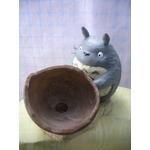 土器風宝壷 【ジブリプランター】