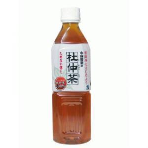 小林製薬の杜仲茶 ペットボトル500ml*24本画像1