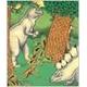 オリジナル絵本(恐竜の国での冒険) 写真1