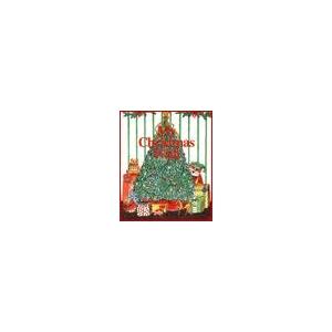 オリジナル絵本(クリスマスの願いごと:こども向け)