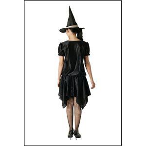 【ハロウイン向け】ファッションウィッチ Ladies