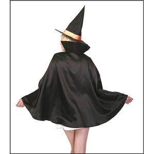 【ハロウイン向け】魔女セット Ladies