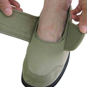すたこらさんソフト05 両足(モスグリーン) サイズ:22.0~22.5  機能充実 【アスティコ】 f05