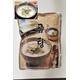 韓国宮廷薬膳料理 参鶏湯(サムゲタン)2袋セット+人気韓国伝統鍋スープ3品 詰合せセット 写真6