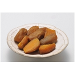 種子島産 安納芋(あんのういも)の干し芋『黄甘芋』100g×8袋